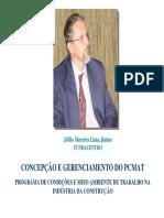 CONCEPÇÃO E GERENCIAMENTO DO PCMAT.pdf