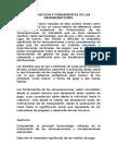 Introducción y Fundamentos de Las Remuneraciones Ecuador