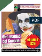 El Fracaso de Guillermo Moreno