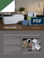 Vacuvita HB Manual