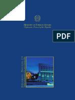 3. Cerimoniale Diplomatico 2.0 - Versione in Inglese (Marzo 2014)