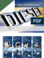 178894621 Sistemas de Inyeccion Diesel Ppt