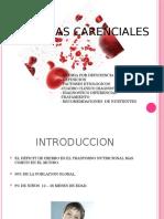 Anemia Ferropenica Jt