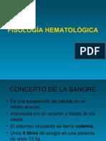 Clase II Fisiologia