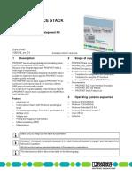 Db en Profinet Device Stack 106528 en 01