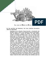 LA CASA DE LA VIRGEN MARIA EN EFESO.pdf