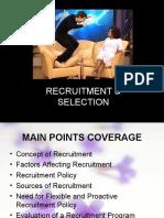 recruitment-selection