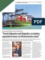 Analisis Puerto de Valparaiso 1