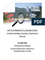 04 Comba Hidrologia Presas