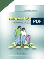 Autismo Infantil. Redefinición y actualizaci.pdf