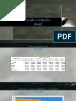 Indicadores Saúde Brasil