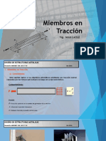 Diapositivas Traccion - Compresion