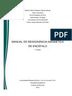Manual de Ressonancia Magnetica de Encefalo