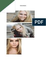 Estereotipos de Belleza Imagenes