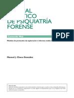 Protocolos Entrevista Del Manual PQ Forense