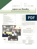 Boletín CORV N°17