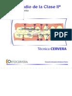 Tipodonto Estudio de La Clase II 9 Junio 2014
