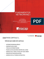1. Fundamentos Networking I