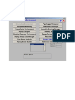 Restore PDS Model