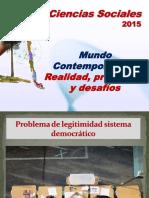 5. Problemas Del Mundo Actual (2)