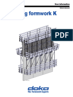 DOKA Formwork_Climbing Calculation