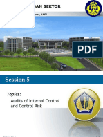 AKSK Session 05_Audit of Internal Control n Control Risk