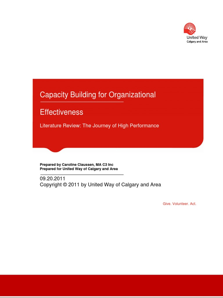 Literature review on performance related pay