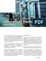Laboratorio Ingenieria Industrial