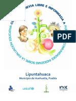 INEE Lipuntahuaca