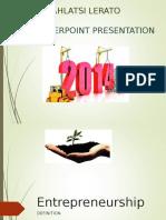 entrepreneurshippowerpointslide-140307085907-phpapp02