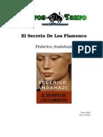 Andahazi, Federico - El Secreto de Los Flamencos