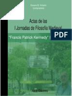 Violante 2015 Actas I Jornadas Filosofia Medieval FP Kennedy.pdf