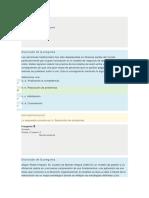 Quiz 1 Diagnostico Empresarial