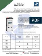 3850N - Process Calibrators.pdf