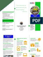 Deped Pque ASP Brochure