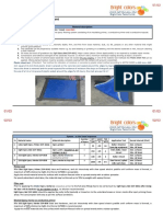 ESD Sight Epoxy Mortar SEP-6505 Method Statment