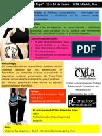 Información Del Taller Sport Tape Mérida 000001
