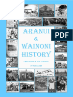 Aranui and Wainoni History