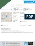 Hendra 117498289 Gets Hotel Semarang HOTEL_STANDALONE