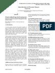 An Introduction to Pressure Sensor   by  Soumen Das