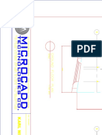 Sample Autocad Plan
