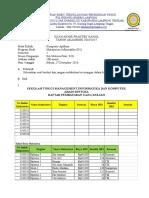 Soal UAP Komputer Aplikasi Smt 1 2016-2017