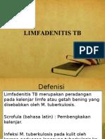 Limfadenitis Tb Ppt