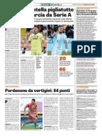 La Gazzetta dello Sport 03-01-2016 - Calcio Lega Pro