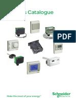 Catalog - Sensors [en]