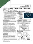 3) DB11 Detector Base