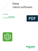 SoMachine Configuration Software - Catalogue 2015