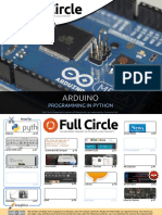 Full Circle Magazine - issue 116 EN