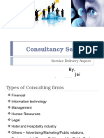 Consultancy Services 1