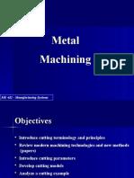 c 1 Metal Machining